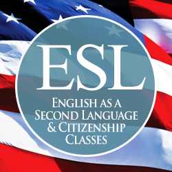 ESL and Citizenship Classes