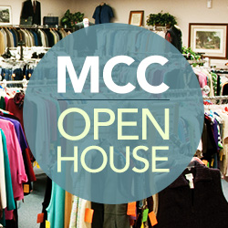 Missionary Care Center Open House