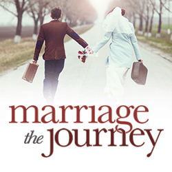 Marriage the Journey